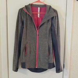 Woman's lululemon athletic jacket